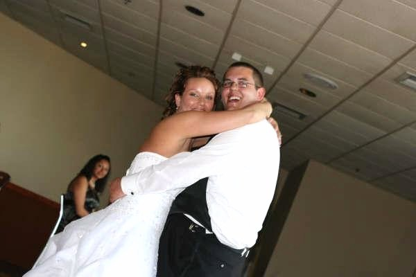 Wedding becky